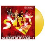 Sweet / Fox On The Run (Coloured Vinyl)(12' Vinyl Single)