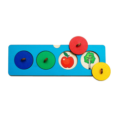 пример игры Четвертый лишний, Smile-decor