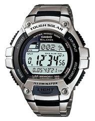 Наручные часы Casio W-S220D-1A