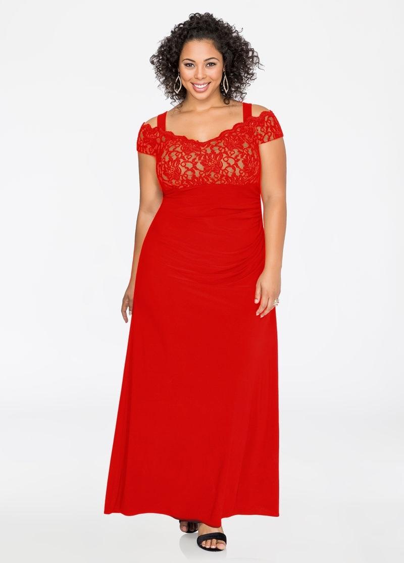 Платье 17-062