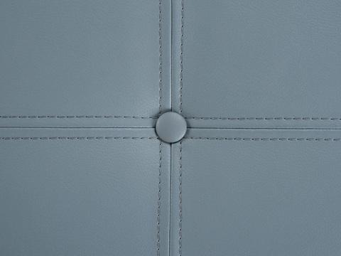 Пуф Orma Soft  2 двухместный