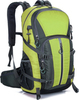 Спортивный рюкзак Feelpioneer D-401 Салатовый 40L