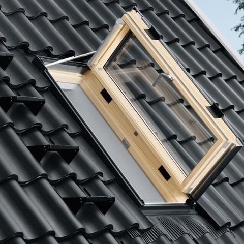 GXL выход на крышу 66х118