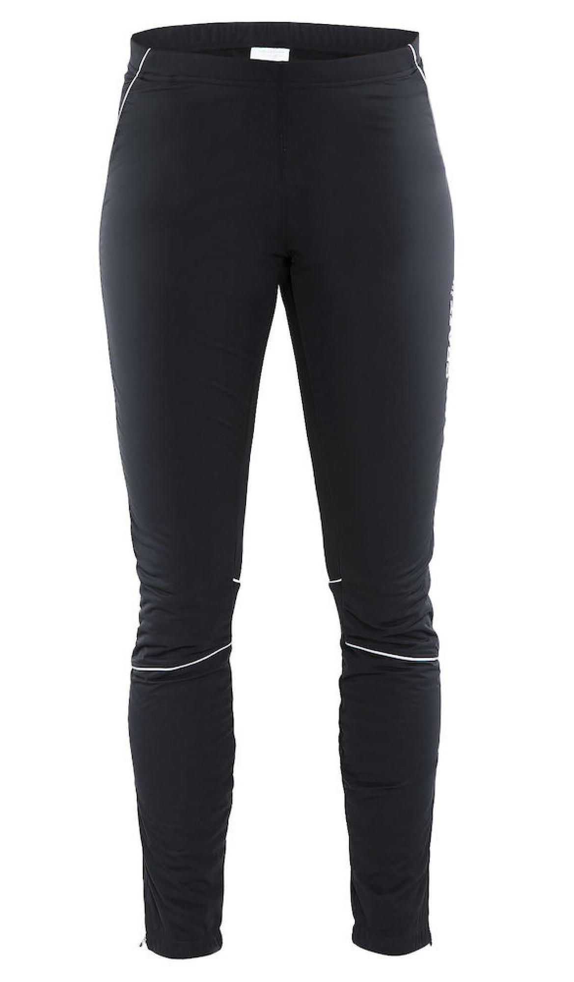 Женские лыжные брюки Craft XC Storm Tights (1903694-1999)