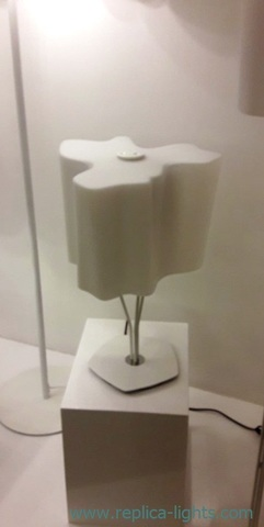 replica LOGICO table lamp by Art Design