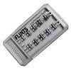 Кремни Pierre Cardin в кассете 10 шт (PC-10) pierre hardy платок
