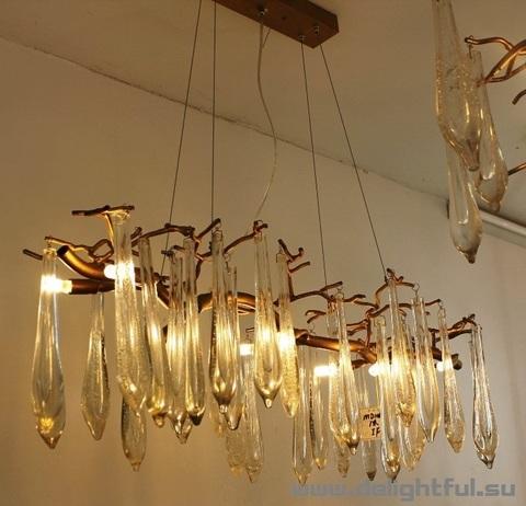 Design lamp 07-279