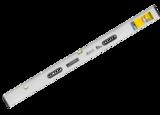 Правило-уровень с ручками GRAND, 1.5 м, STAYER Professional