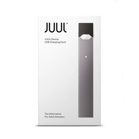 Pod-система Juul (фото 1)
