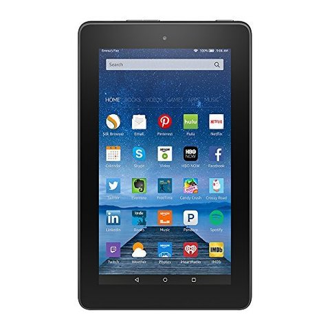 Fire 8 Tablet | 7