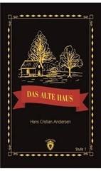 Das Alte Haus Stufe 1 (Almanca Hikaye)