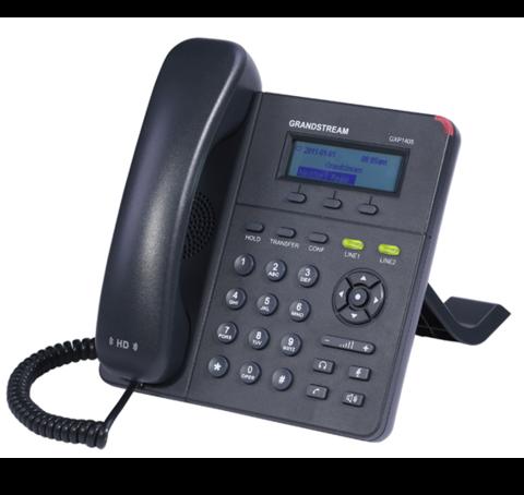 Grandstream GXP1405 - IP телефон