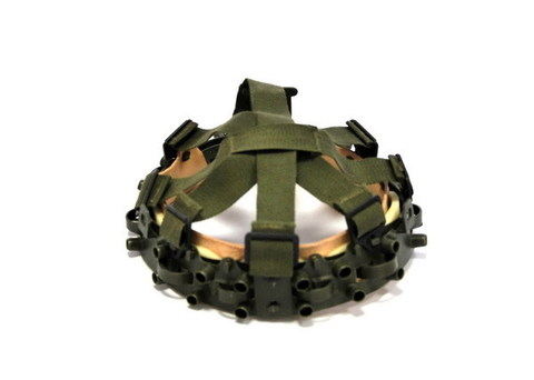 Шлем противоударный ШПУ тип «В»