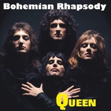 Queen / Bohemian Rhapsody, I'm In Love With My Car (Single)(12