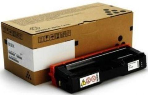 Принт-картридж Ricoh высокой емкости тип SPC252HE для SPC252DN/C252SF черный (6500стр) 407716