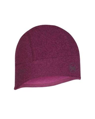 Шапка из тонкого флиса Buff Hat Tech Fleece R_Pink