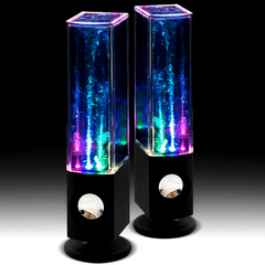 "Колонки ""Танцующие фонтаны"" (Water Dancing Speakers)"