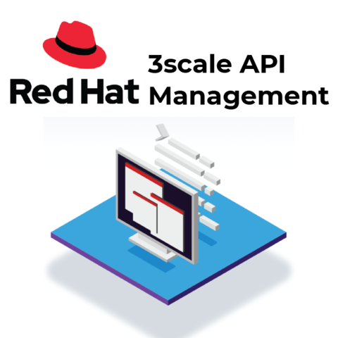 Red Hat 3scale API Management