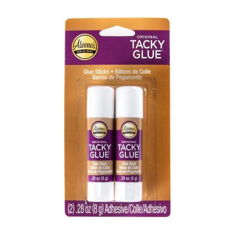 Клей-карандаш Tacky glue original 2 шт по 8 г