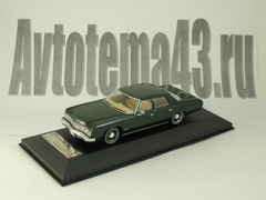 1:43 Chevrolet Bel Air 1973