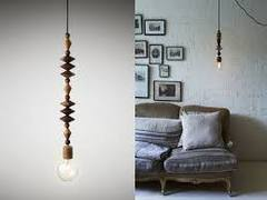 люстра  BRIGHT BEADS PENDANT LIGHT 2