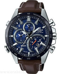 Умные наручные часы Casio Edifice EQB-501XBL-2AER