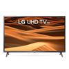 Ultra HD телевизор LG с технологией 4K Активный HDR 43 дюйма 43UM7300PLB