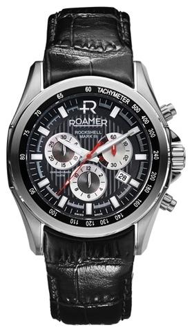 Наручные часы Roamer 220837.41.55.02