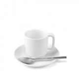 Набор кофейных ложек Brabantia (6шт.) - Matt Steel (матовая сталь), артикул 620706, производитель - Brabantia