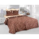 Комплект 1,5-спальный, бязь &#34Тете-а-тете  Classic&#34 Арабика, артикул к-8080, производитель - Тете-а-тете Classic