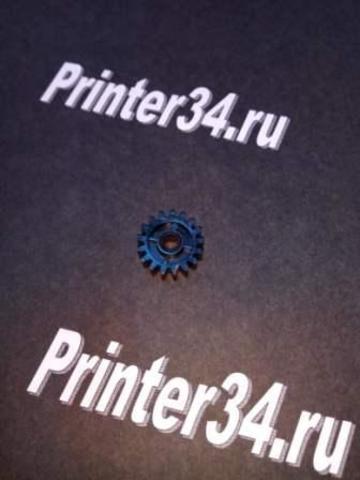 Шестерня вала регистрации ML-2850/ SCX-4824FN/ML-6000/6100/  Xerox 3250 (JC66-40964A)