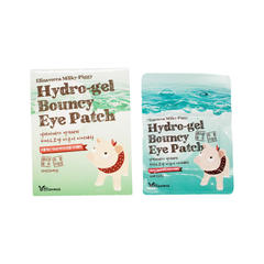 Гидрогелевые патчи Elizavecca Milky Piggy Hydro Gel Bouncy Eye Patch, 10 мл