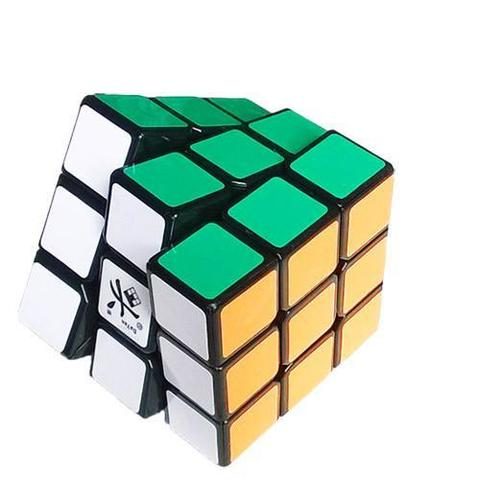 Скоростной кубик DaYan 5 3x3x3 Zhanchi 50mm