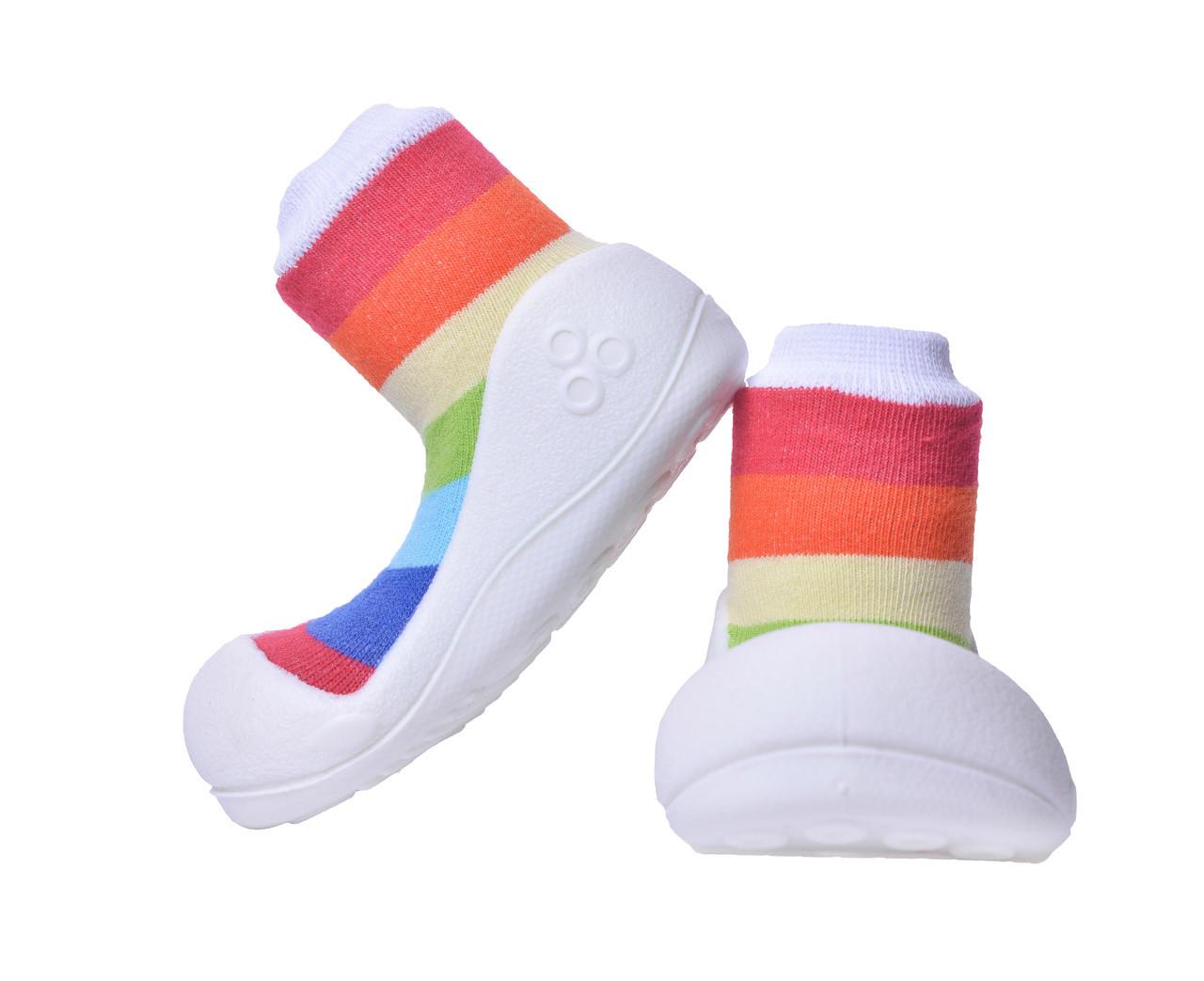 Детская обувь, ботинки марки Attipas RainBow