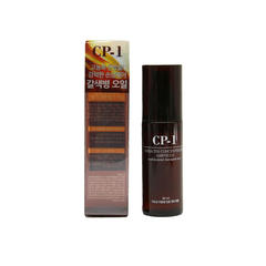 Эссенция для волос Esthetic House CP-1 Keratin Concentrate Ampoule, 80 мл