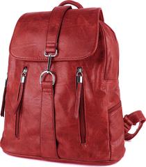 Рюкзак женский PYATO 1971 Красный
