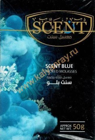 Табак Scent Blue