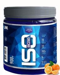 Спортивный изотонический напиток RLINE BCAA MID Апельсин 900 гр.