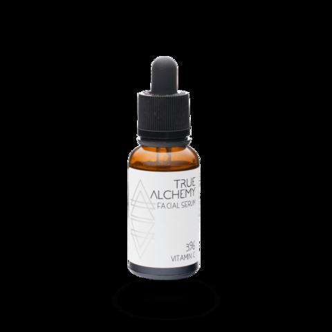 True Alchemy Vitamin C 3%, 30 мл