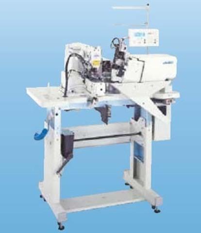 Автоматическая швейная машина Juki MOL254M-ABC | Soliy.com.ua
