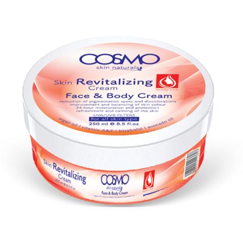 Skin Revitalizing Cream Крем оздоравливающего действия