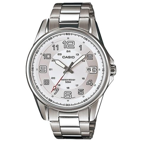 Купить Наручные часы CASIO MTP-1372D-7BDF по доступной цене
