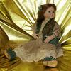 Кукла фарфоровая коллекционная Marigio Линда
