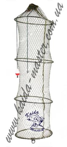 Садок не прорезиненный 1 метр