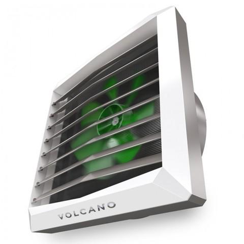 Тепловентилятор водяной Volcano VR Mini AC