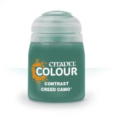 Citadel Contrast: Creed Camo