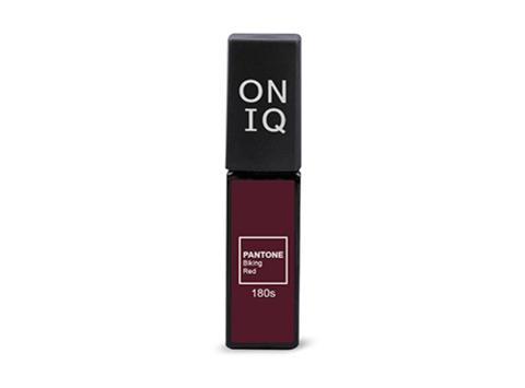 OGP-180s Гель-лак для покрытия ногтей. Pantone: Biking red