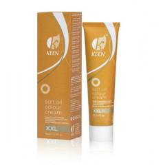 KEEN Краска-масло 7.43 mittelblond kupfer-gold/натуральный медно-золотистый блондин 100 мл