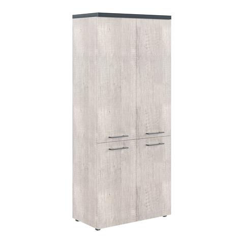 THC 85.3 Шкаф с глухими средними и малыми дверьми