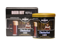 Солодовый экстракт Mr.Beer Oktoberfest Lager